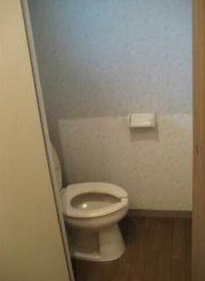 【トイレ】エステートSK2