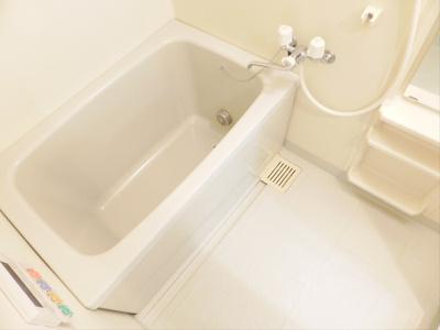【浴室】松原パレス