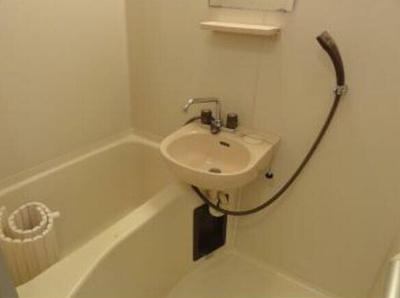 【浴室】エステートSK1