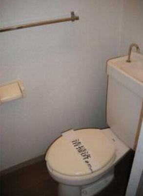 【トイレ】エステートSK1
