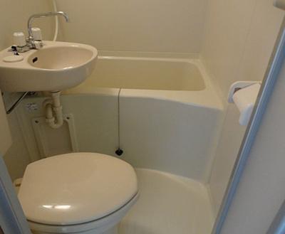 【浴室】鷺ノ宮の家