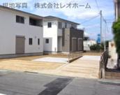 現地写真掲載 新築 高崎市新町KF1-2 の画像