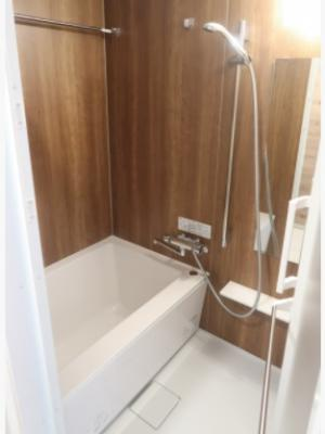 【浴室】レガリス池尻大橋