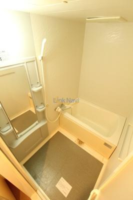 【浴室】フォレステージュ江坂垂水町