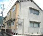 【外観】八軒家