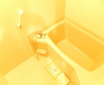 【浴室】サンパトラ鶴川