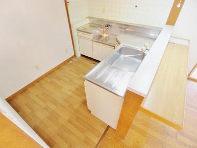 【キッチン】イーグル