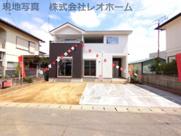 現地写真掲載 新築 高崎市上小鳥町KⅡ4-1 の画像