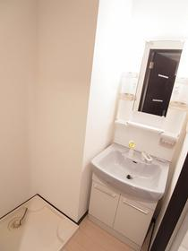 CielBleu千葉中央の洗面台 別室参照