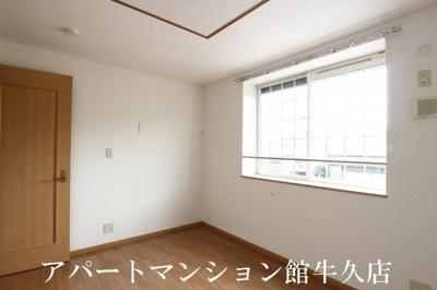 【収納】パルティール弐番館