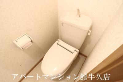 【洗面所】パルティール弐番館