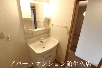 【トイレ】パルティール弐番館