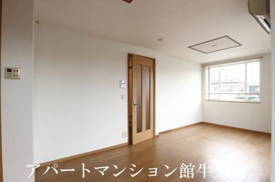 【寝室】パルティール弐番館