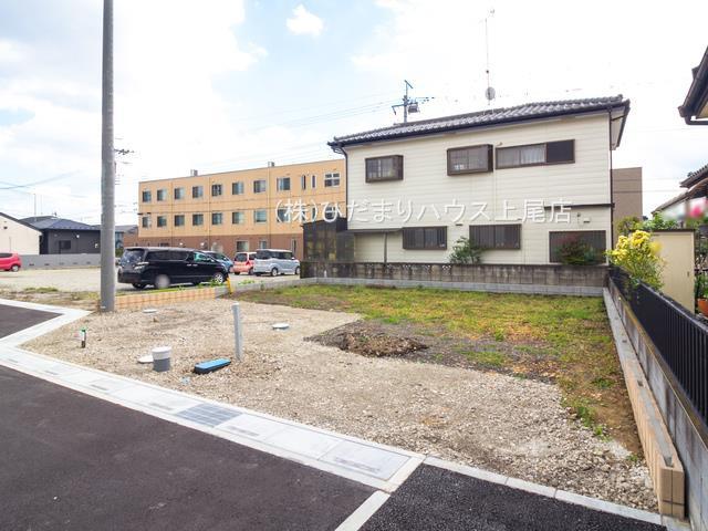 鴻巣市松原 新築一戸建て リーブルガーデン 11
