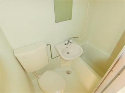 【浴室】昭島SIホームズ