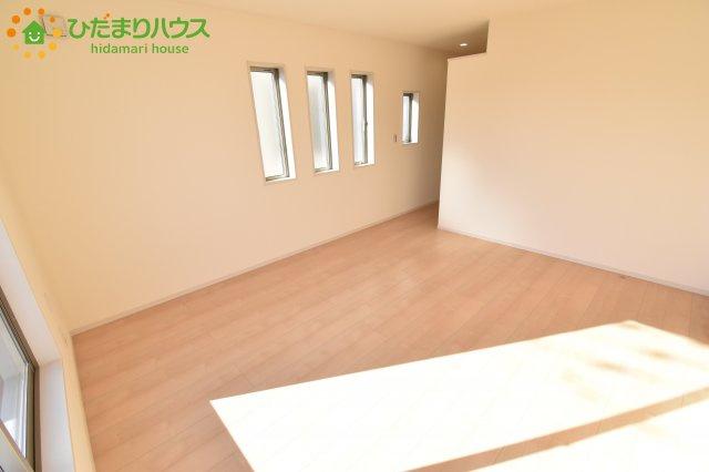 【収納】鴻巣市松原 新築一戸建て リーブルガーデン 01
