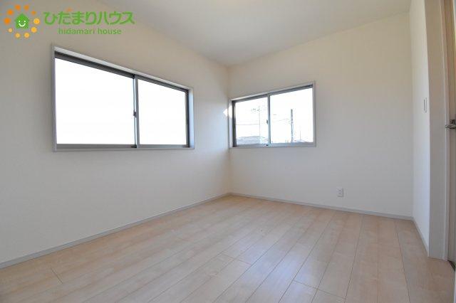 【子供部屋】鴻巣市松原 新築一戸建て リーブルガーデン 01