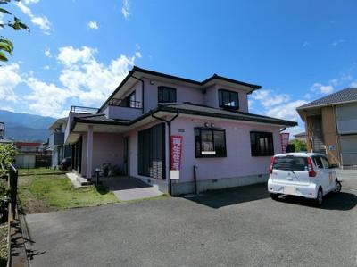 【外観】小笠原再生住宅