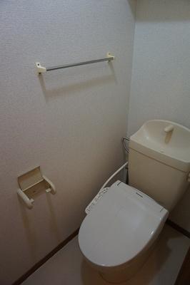 【トイレ】コンフォート(高野台)
