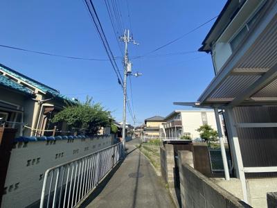 【その他共用部分】伊藤貸家2戸1 (株)Roots