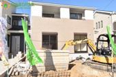 鴻巣市松原 新築一戸建て リーブルガーデン 02の画像