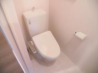【トイレ】グラン・プラースG