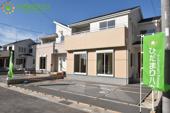 鴻巣市松原 新築一戸建て リーブルガーデン 04の画像