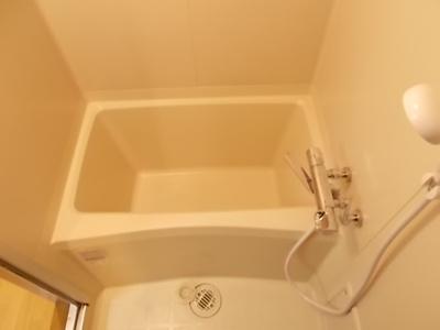【浴室】ヒルズ辨天