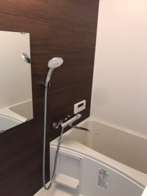 【浴室】プリムール新深江