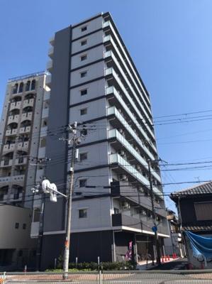 【外観】プリムール新深江
