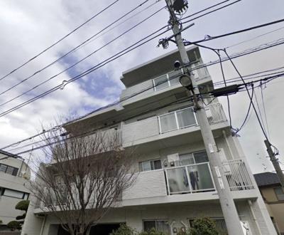 【外観】レジデンス学芸大学