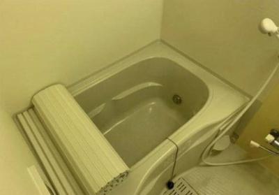 【浴室】レジデンス学芸大学
