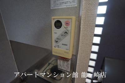 【設備】ジーニアスキャビン