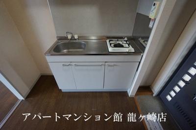 【キッチン】ジーニアスキャビン