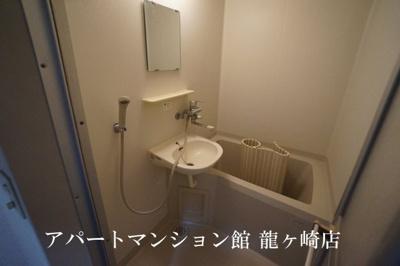 【浴室】ジーニアスキャビン