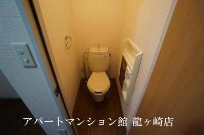 【トイレ】ジーニアスキャビン