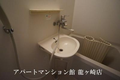 【洗面所】ジーニアスキャビン