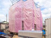 鴻巣市松原 新築一戸建て リーブルガーデン 07の画像