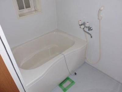【浴室】Aレガート千葉椿森