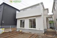 上尾市原市 第4 新築一戸建て リーブルガーデン 01の画像