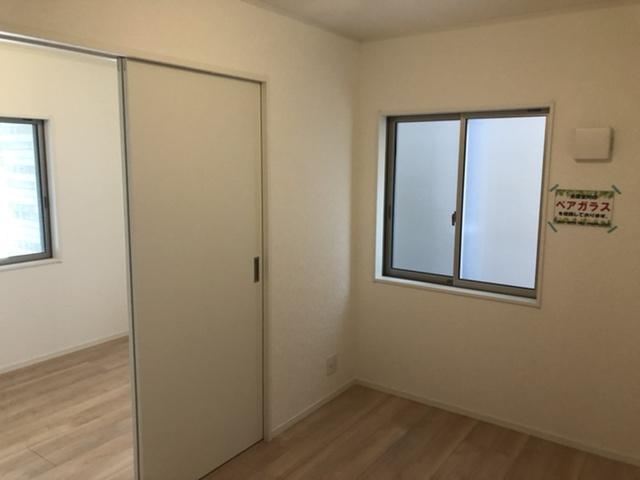 【洋室】菅馬場3丁目 新築戸建