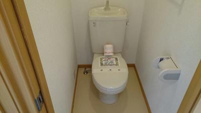 【トイレ】ビサイド2