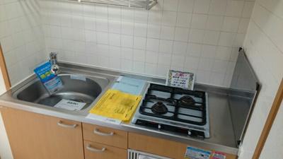 【キッチン】ビサイド2