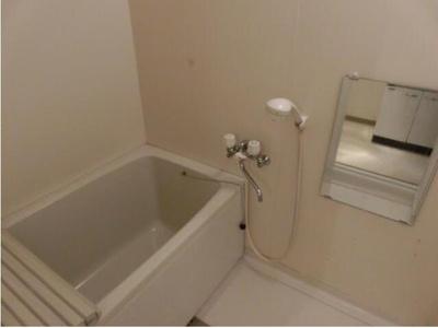 【浴室】大平ビル