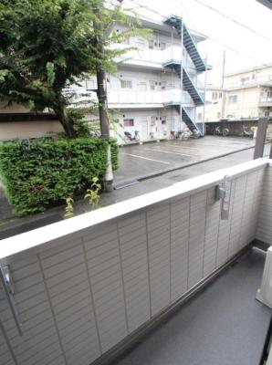 【区画図】D-room昭和町