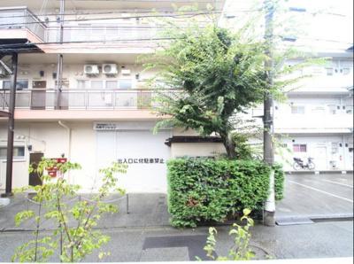 【駐車場】D-room昭和町