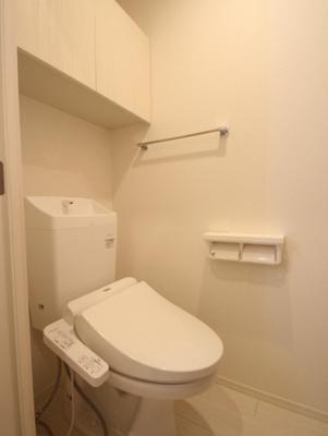【トイレ】D-room昭和町