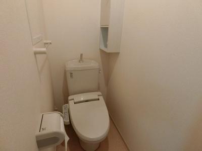 【トイレ】グランフレシュ