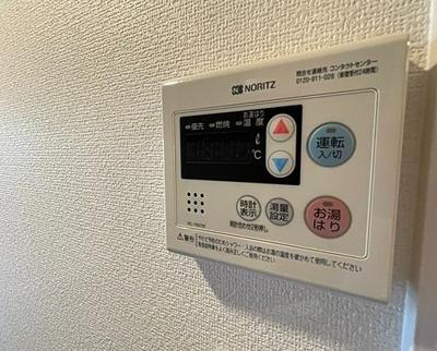 【設備】エスリード大阪城