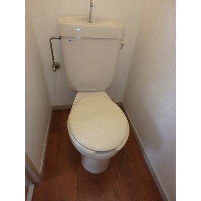 【トイレ】アーバンコア7